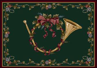 French Horn 00350 - Winter